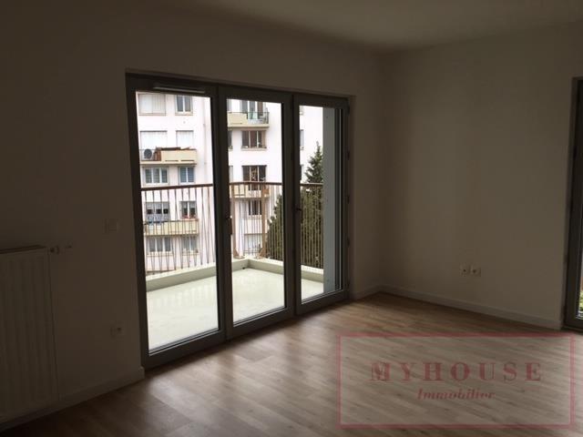Vente appartement Bagneux 270000€ - Photo 3