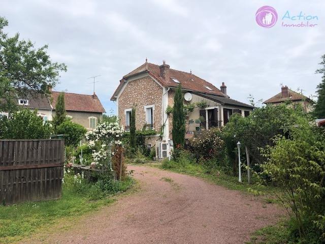 Vente maison / villa Jouy sur morin 263000€ - Photo 2