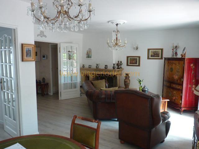 Verkauf auf rentenbasis wohnung Plan-de-cuques 300000€ - Fotografie 6