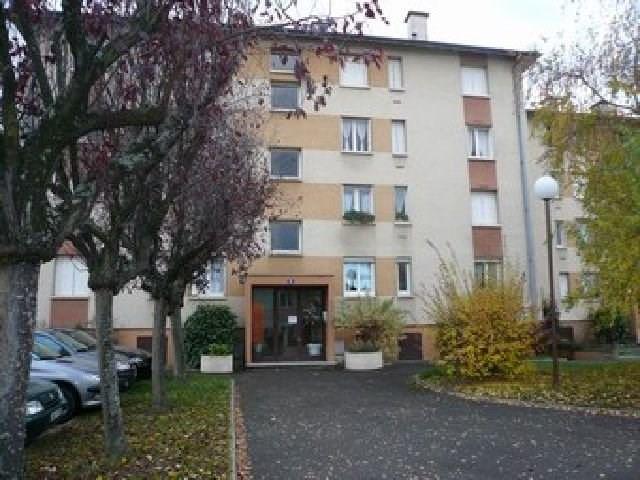 Rental apartment Chalon sur saone 555€ CC - Picture 1