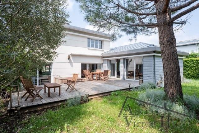 Vente de prestige maison / villa Rueil malmaison 1850000€ - Photo 1