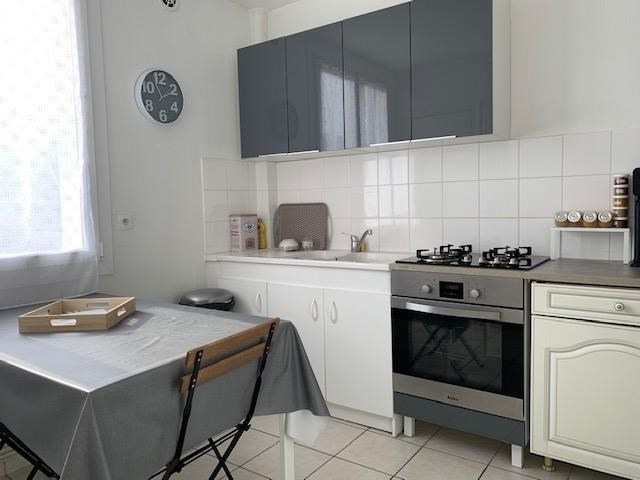 Verkauf wohnung Vienne 122000€ - Fotografie 3