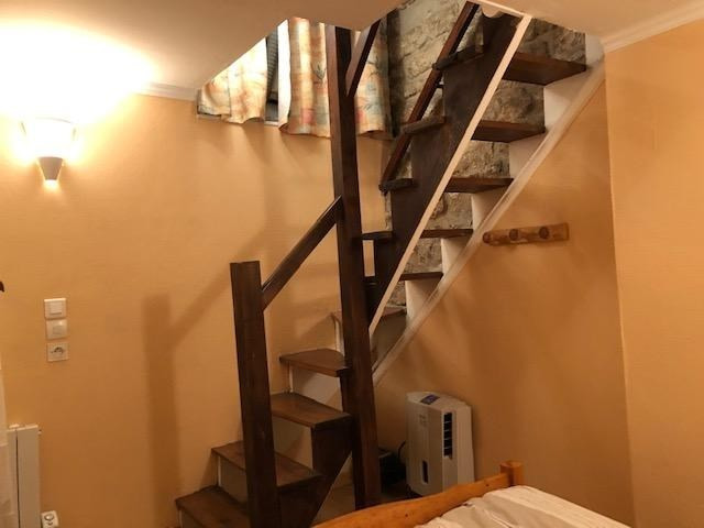 Produit d'investissement appartement Paris 12ème 224000€ - Photo 4