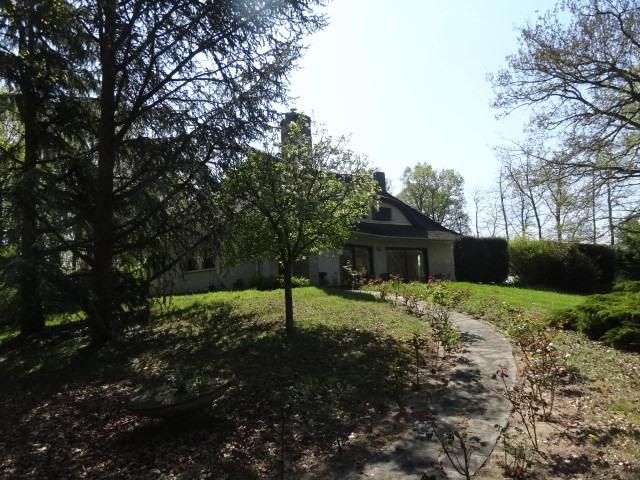 Vente maison / villa St maurice sur fessard 297000€ - Photo 4