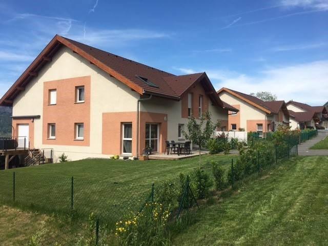 Rental apartment Saint-pierre-en-faucigny 1450€ CC - Picture 11