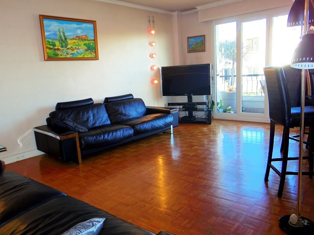 Sale apartment Saint maur des fosses 445 000€ - Picture 2