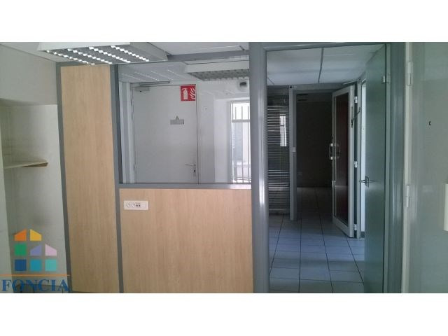 Location local commercial Saint-ferréol-d'auroure 350€ CC - Photo 1