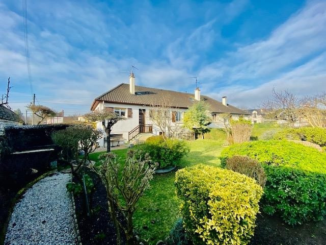 Vente maison / villa Caen 250000€ - Photo 1