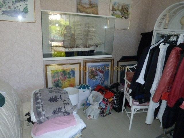 casa Cagnes-sur-mer 100000€ - Fotografia 6