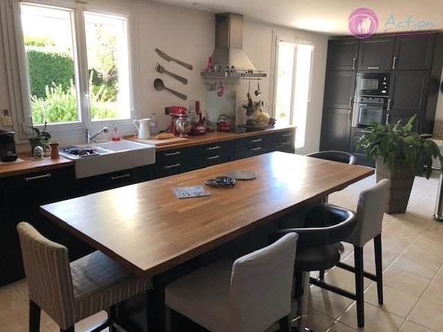 Vente maison / villa Servon 568 000€ - Photo 5