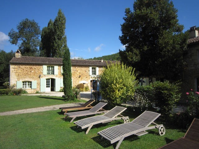 Deluxe sale house / villa Beaumont 787500€ - Picture 7