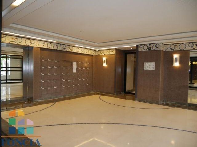 Rental apartment Suresnes 879€ CC - Picture 5