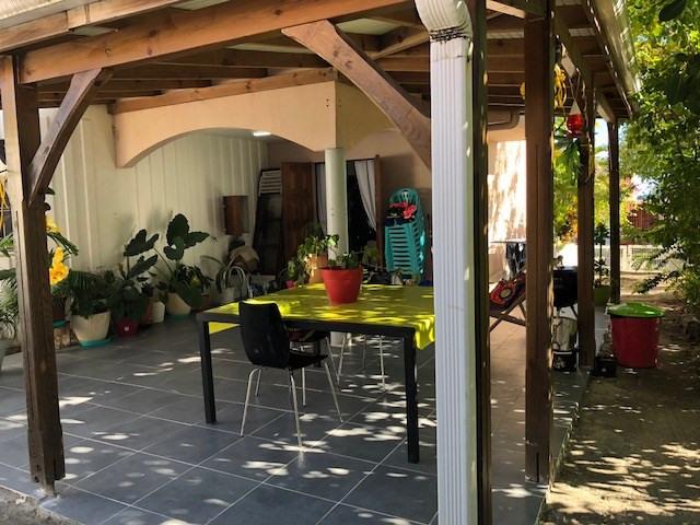 Venta  casa Sainte luce 256800€ - Fotografía 3