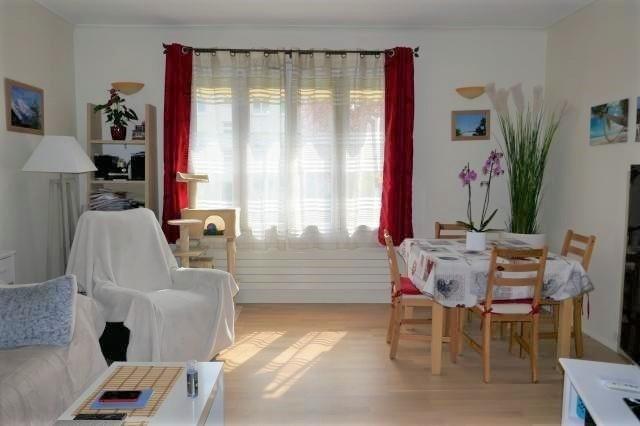 Revenda apartamento Maisons-laffitte 336000€ - Fotografia 2
