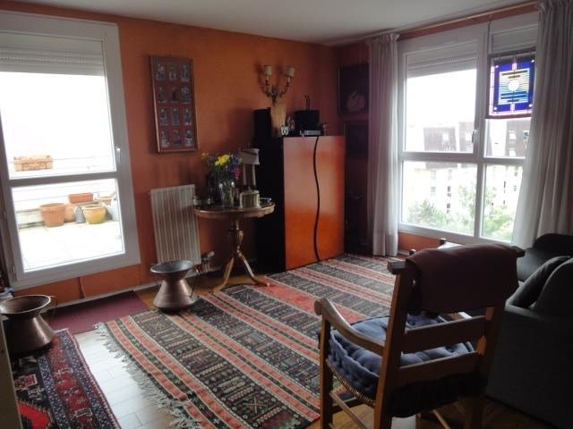 Vente appartement Creteil 262000€ - Photo 3