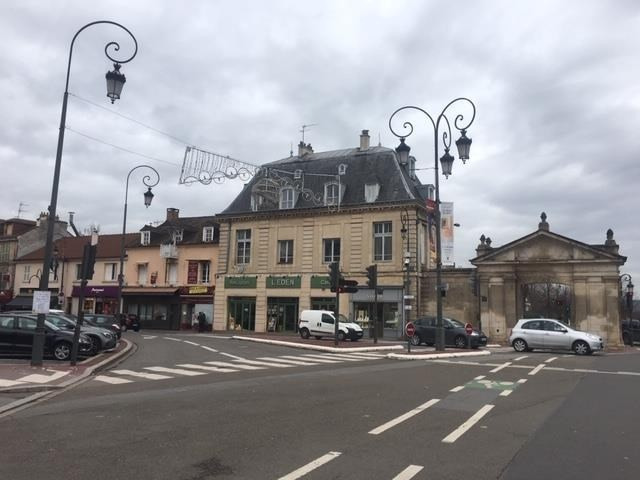 Vente boutique Maisons-laffitte 45 000€ - Photo 1