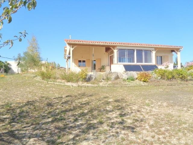 Vente maison / villa St andre de cubzac 201500€ - Photo 1