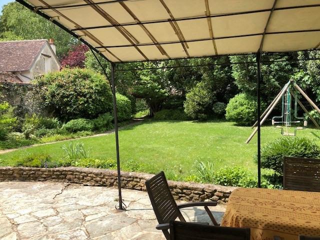 Sale house / villa Crécy-la-chapelle 398000€ - Picture 2