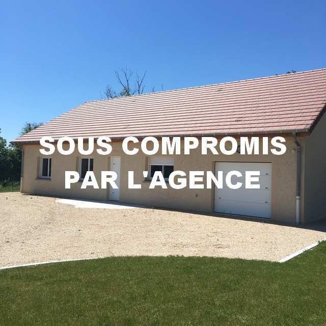 Sale house / villa Louhans 10 minutes 212000€ - Picture 1