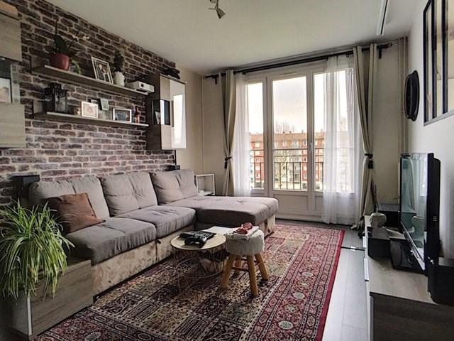 Vente appartement Champigny-sur-marne 213000€ - Photo 2