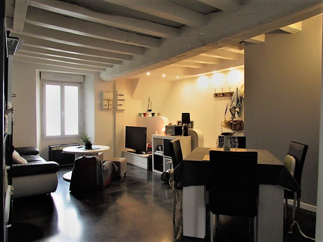 Location maison / villa Cosse le vivien 550€ +CH - Photo 1