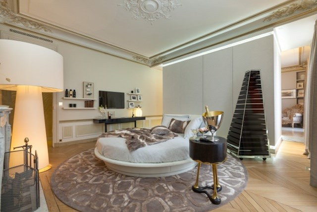 Vente de prestige appartement Paris 8ème 6 500 000€ - Photo 7