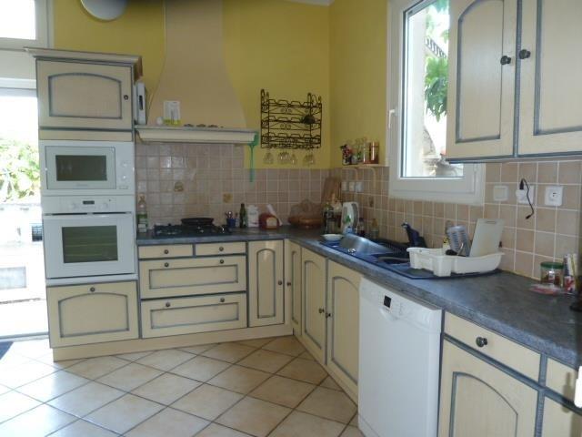 Sale house / villa Canet plage 453000€ - Picture 2