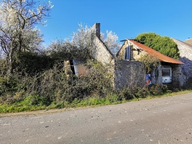 Sale house / villa St germain sur ay 28500€ - Picture 2