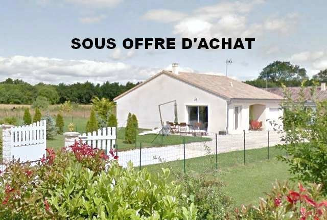 Sale house / villa Cuisery 159 000€ - Picture 1