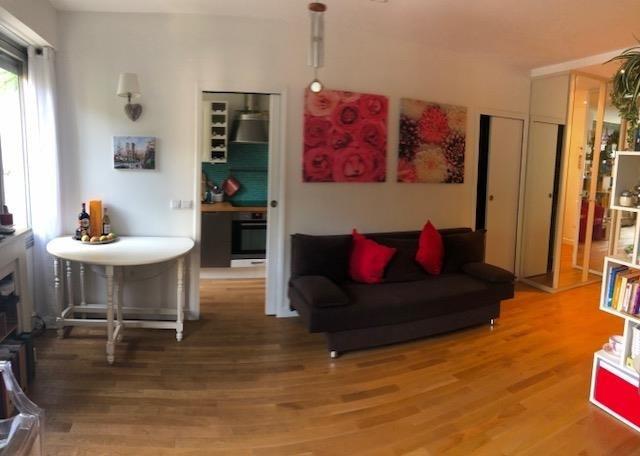 Vente appartement Neuilly sur seine 390000€ - Photo 3