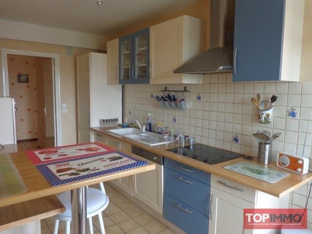 Vente appartement Luneville 74900€ - Photo 1