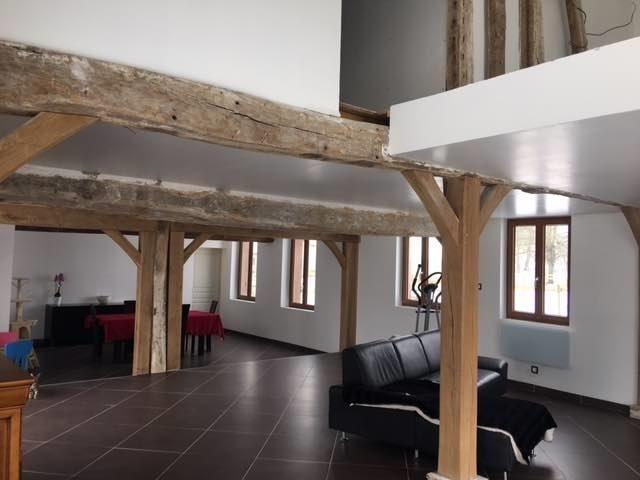 Sale house / villa Conches en ouche 305000€ - Picture 16