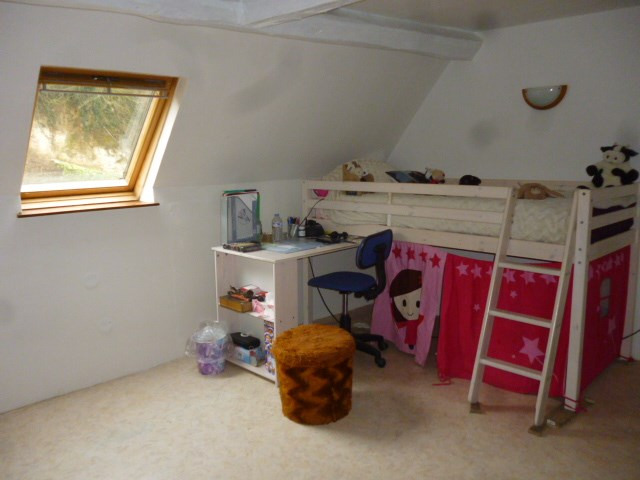 Sale house / villa Chemille sur deme 104290€ - Picture 6