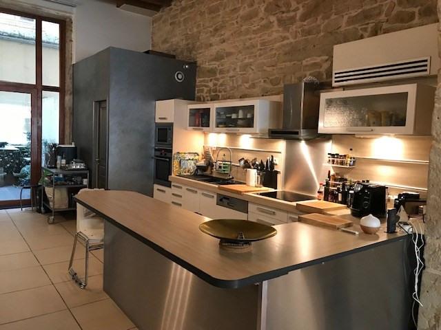 Vente de prestige appartement Lyon 1er 665000€ - Photo 2