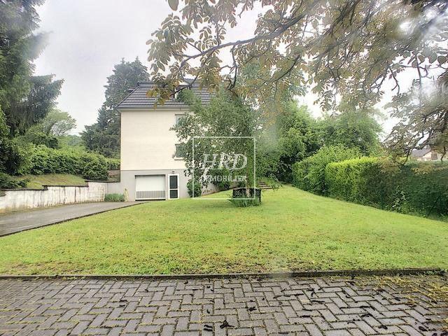 Sale apartment Saverne 153700€ - Picture 1