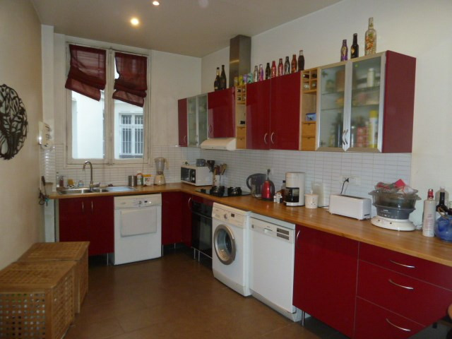 Sale apartment Paris 10ème 930 000€ - Picture 4