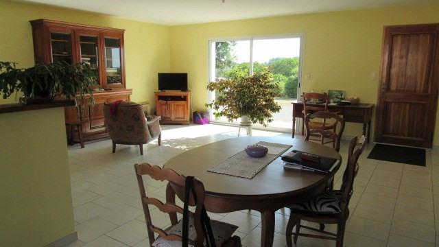 Sale house / villa Saint-denis-du-pin 148500€ - Picture 2
