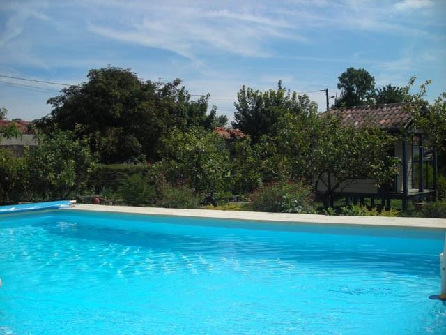 Sale house / villa Saint jean d'angely 270080€ - Picture 9