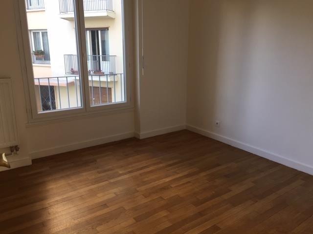 Rental apartment Versailles 2000€ CC - Picture 4