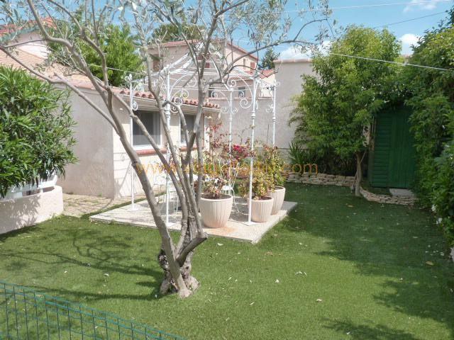 Verkauf auf rentenbasis wohnung Plan-de-cuques 300000€ - Fotografie 1