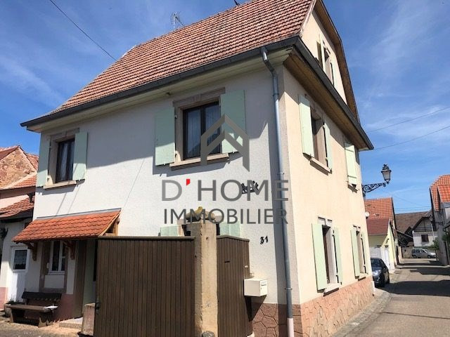 Verkauf haus Dorlisheim 296800€ - Fotografie 18