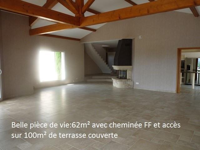 Vente maison / villa Saint-bonnet-les-oules 519000€ - Photo 5