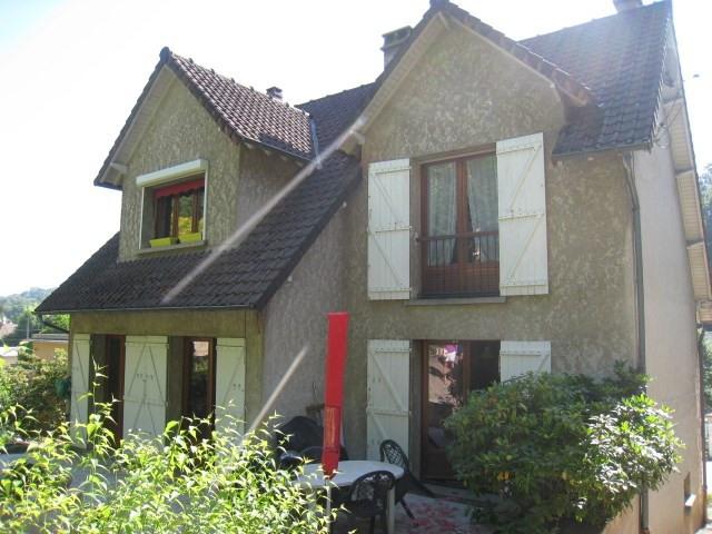 Vente maison / villa La celle saint cloud 630000€ - Photo 5