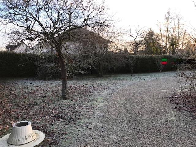 Sale site Aubigny sur nere 46000€ - Picture 1