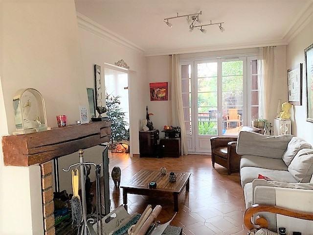 Sale house / villa Saint-gratien 630000€ - Picture 2