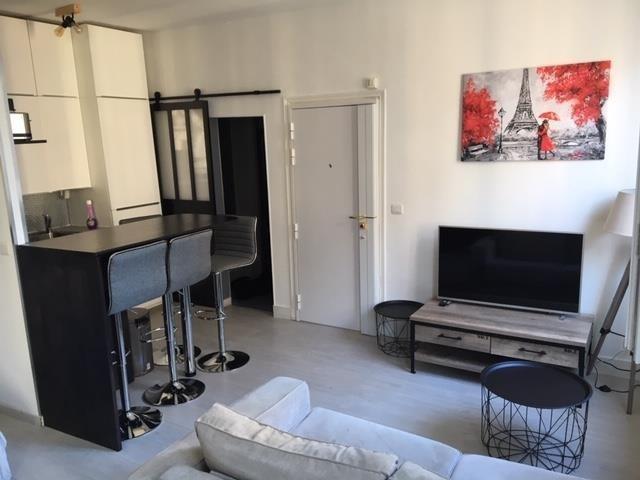 Rental apartment Paris 3ème 1245€ CC - Picture 6