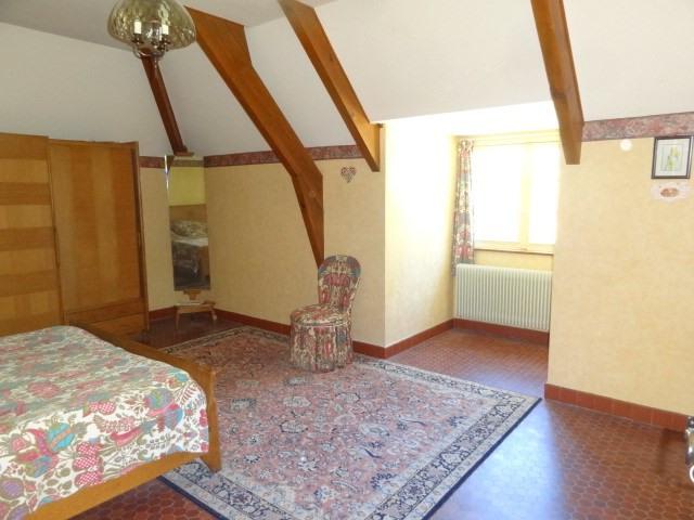 Vente maison / villa Saint hilaire sur puiseaux 253000€ - Photo 8