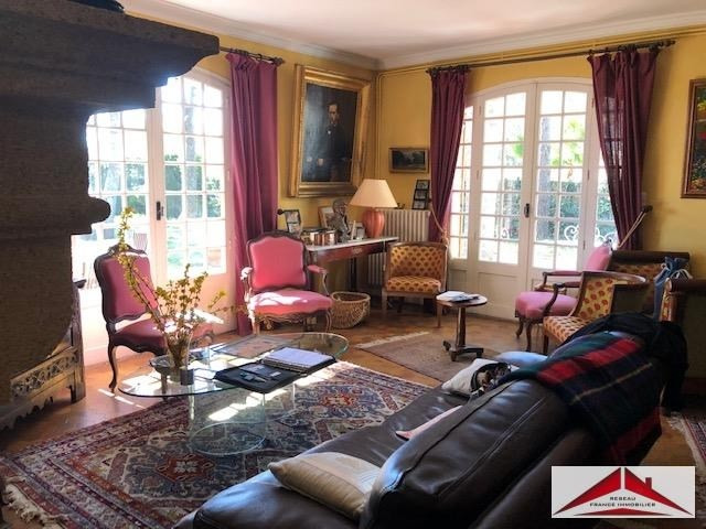 Deluxe sale house / villa Montpellier 695 000€ - Picture 1