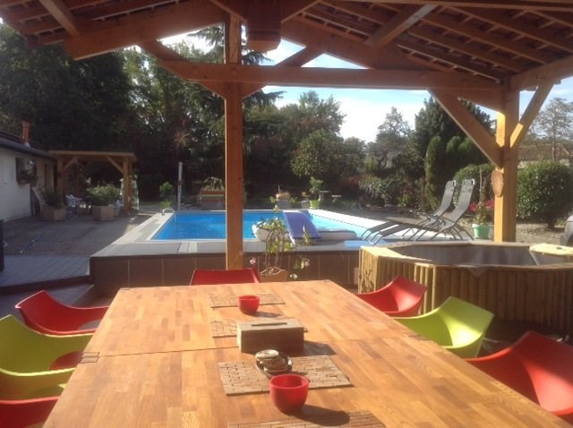 Sale house / villa Labatut riviere 409500€ - Picture 3
