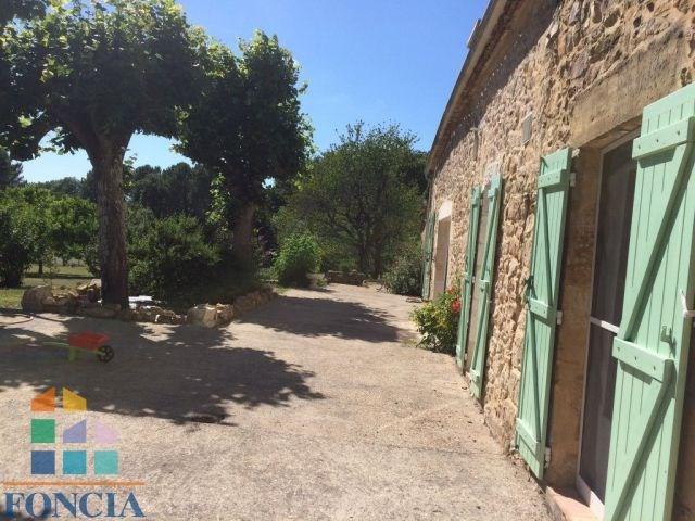 Sale house / villa Saint-sauveur 335000€ - Picture 3